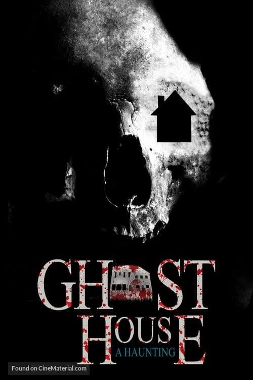 watch Ghost House: A Haunting full movie online stream free HD
