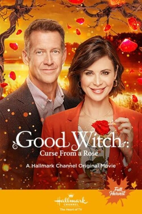 watch Good Witch: Curse From A Rose full movie online stream free HD