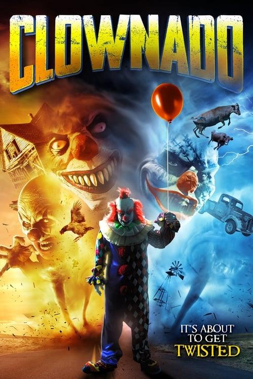 watch Clownado full movie online stream free HD