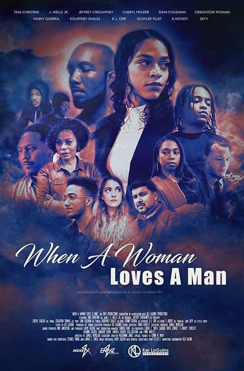 watch When a Woman Loves a Man full movie online stream free HD