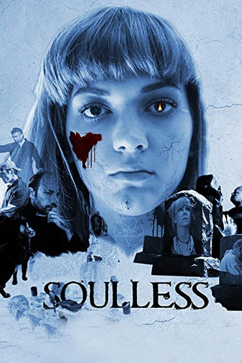 watch Soulless full movie online stream free HD