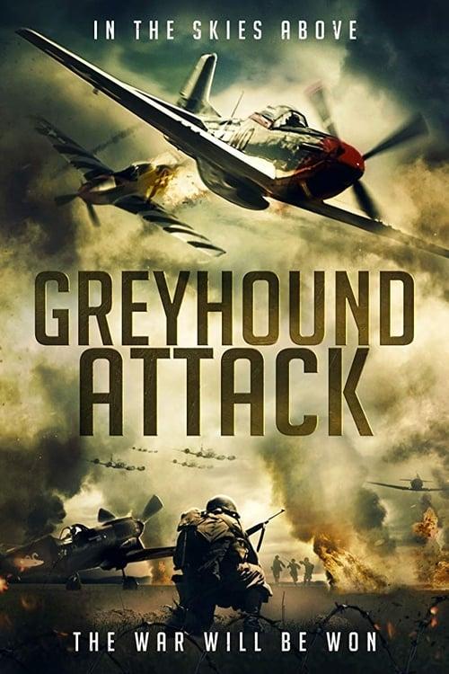 watch Greyhound Attack full movie online stream free HD
