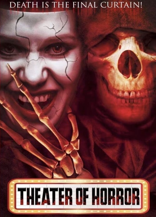 watch Theater of Horror full movie online stream free HD