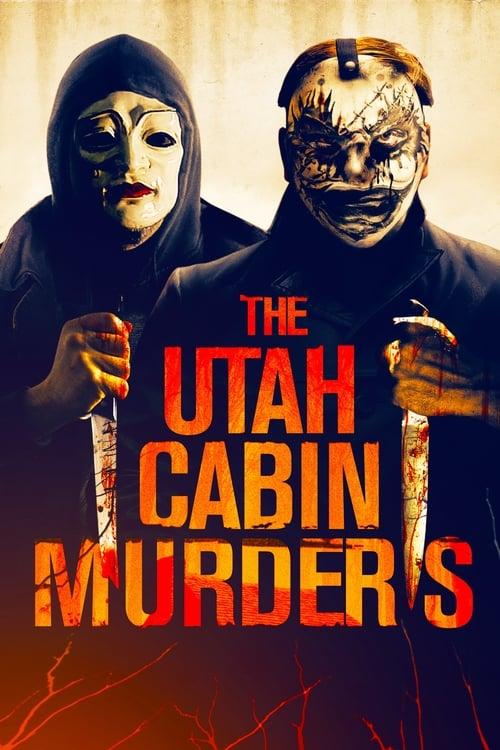 watch The Utah Cabin Murders full movie online stream free HD