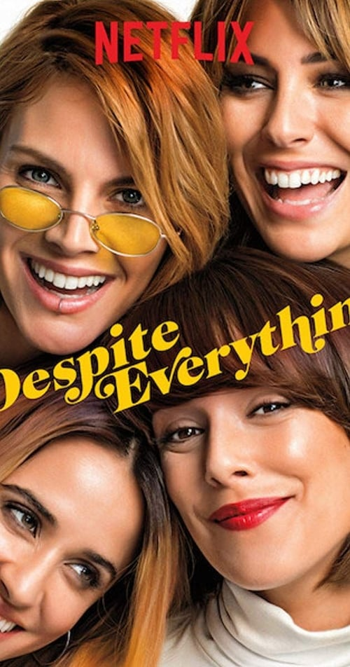 watch Despite Everything full movie online stream free HD