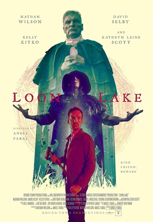 watch Loon Lake full movie online stream free HD