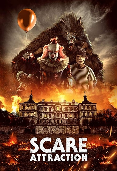 watch Scare Attraction full movie online stream free HD