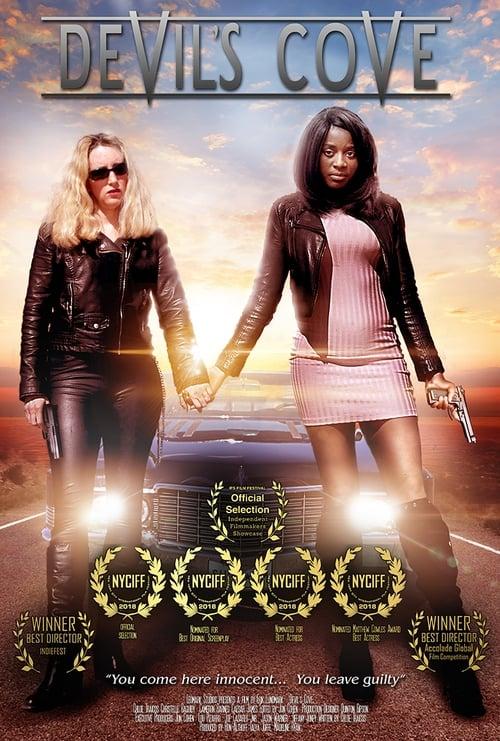 watch Devil's Cove full movie online stream free HD