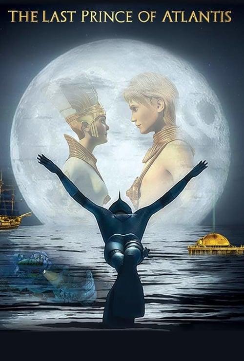 watch Last Prince of Atlantis full movie online stream free HD