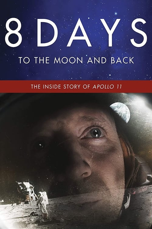 watch 8 Days: To the Moon and Back full movie online stream free HD