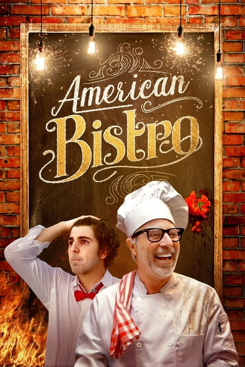 watch American Bistro full movie online stream free HD