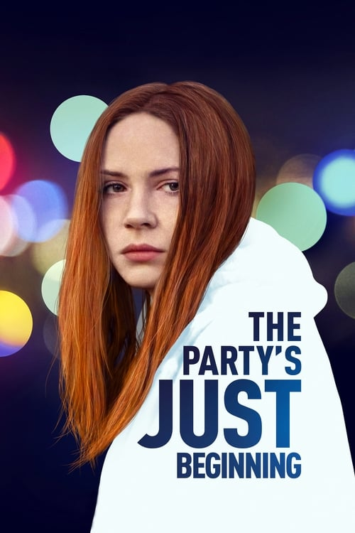 watch The Party's Just Beginning full movie online stream free HD