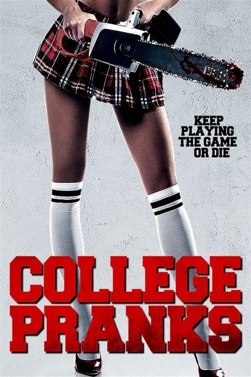 watch College Pranks full movie online stream free HD