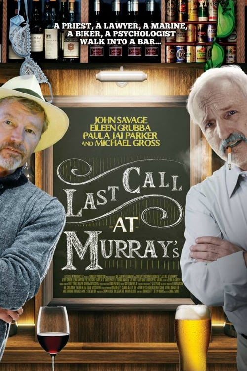 watch Last Call at Murray's full movie online stream free HD