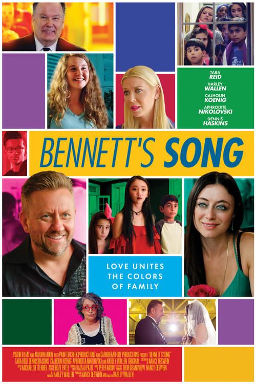 watch Bennett's Song full movie online stream free HD