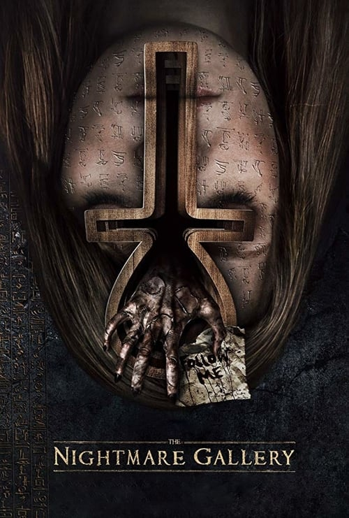 watch The Nightmare Gallery full movie online stream free HD