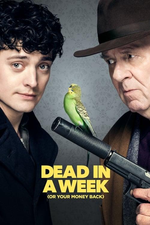 watch Dead in a Week (Or Your Money Back) full movie online stream free HD