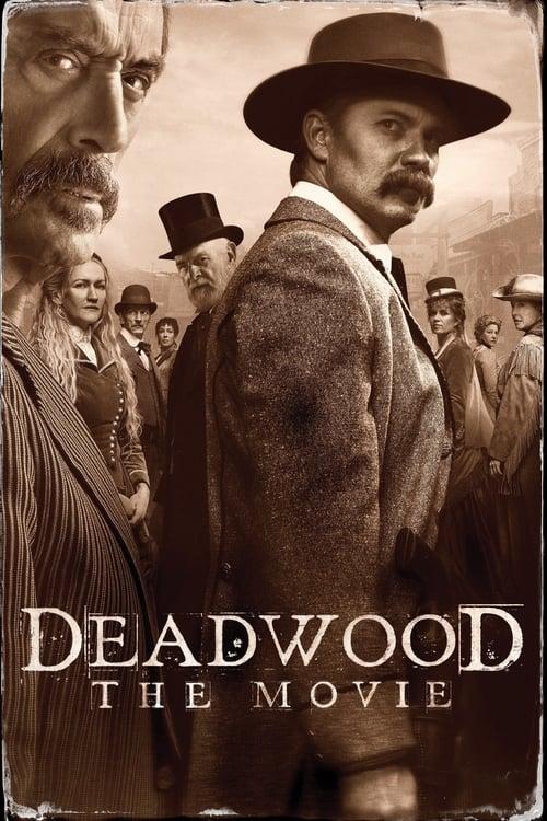 watch Deadwood: The Movie full movie online stream free HD