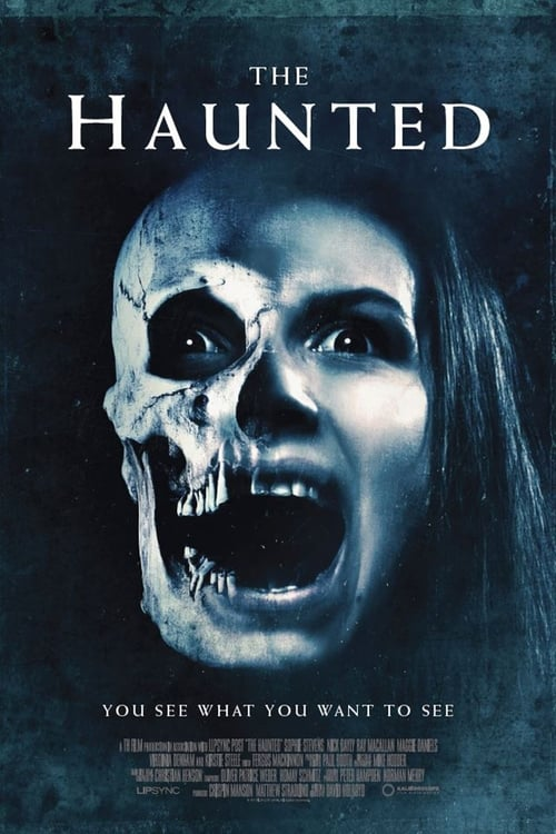 watch The Haunted full movie online stream free HD