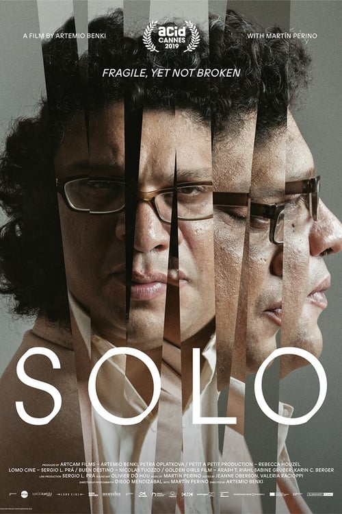 watch Solo full movie online stream free HD