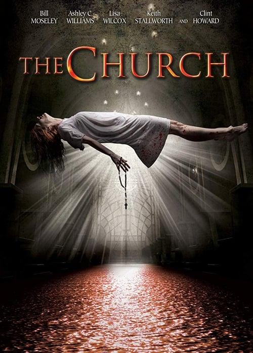 watch The Church full movie online stream free HD
