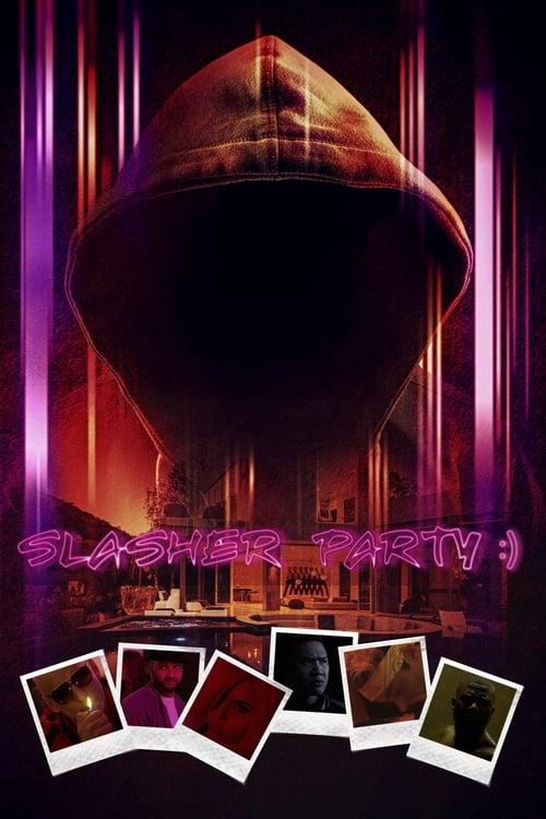 watch Slasher Party full movie online stream free HD
