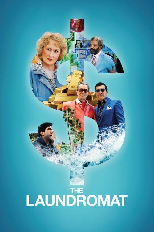 watch The Laundromat full movie online stream free HD