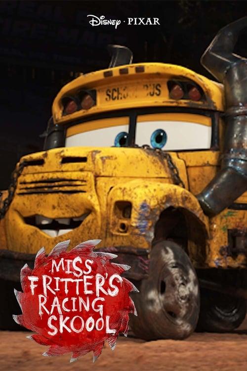 watch Miss Fritter's Racing Skoool full movie online stream free HD