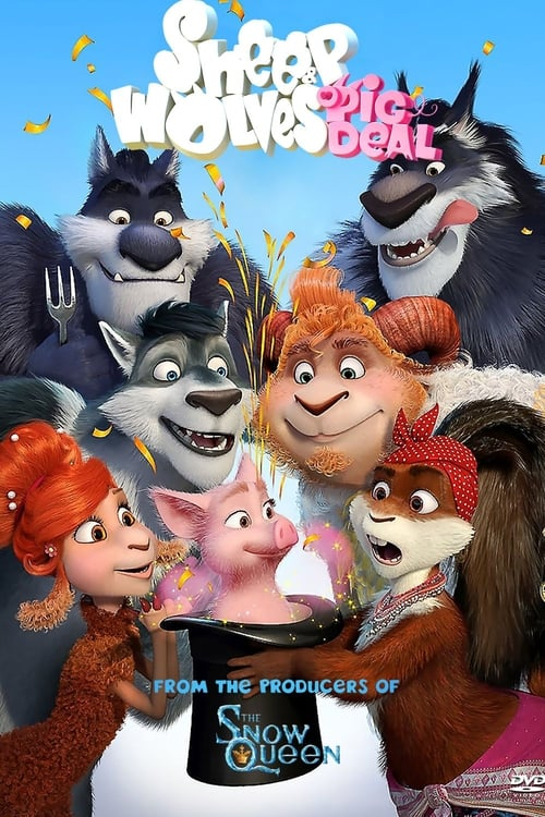 watch Sheep & Wolves: Pig Deal full movie online stream free HD