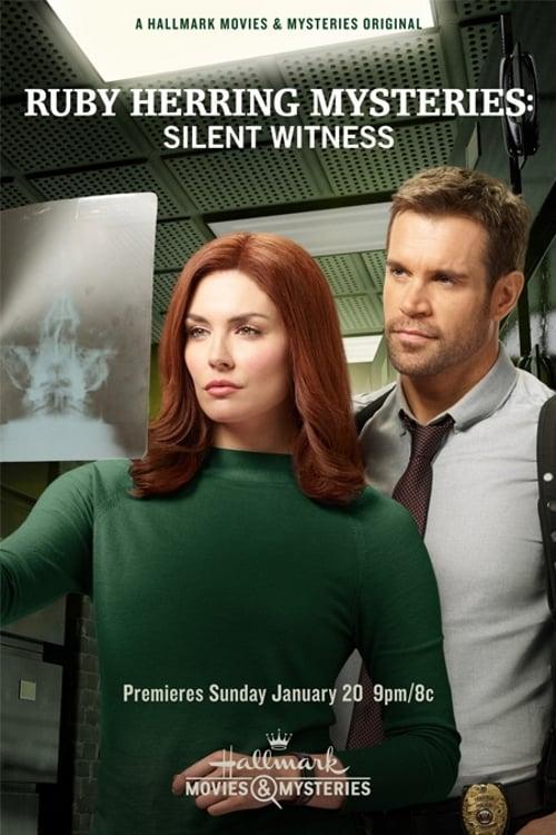 watch Ruby Herring Mysteries: Silent Witness full movie online stream free HD