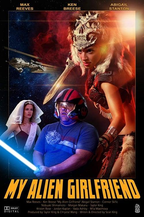 watch My Alien Girlfriend full movie online stream free HD