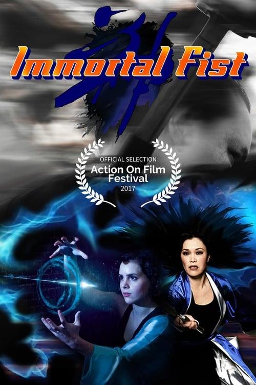 watch Immortal Fist: The Legend of Wing Chun full movie online stream free HD