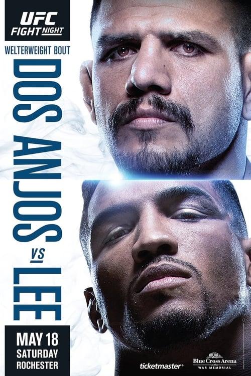 watch UFC Fight Night 152: Dos Anjos vs. Lee full movie online stream free HD