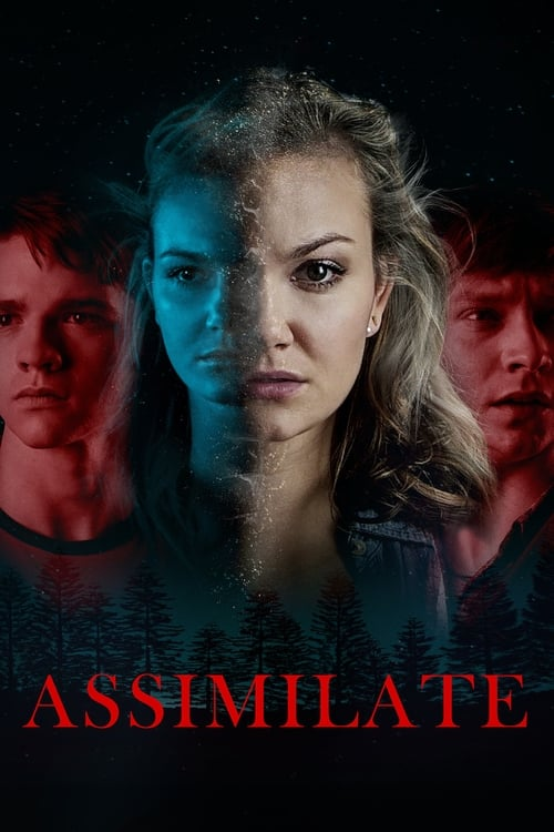 watch Assimilate full movie online stream free HD