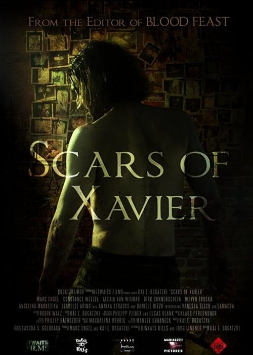 watch Scars of Xavier full movie online stream free HD