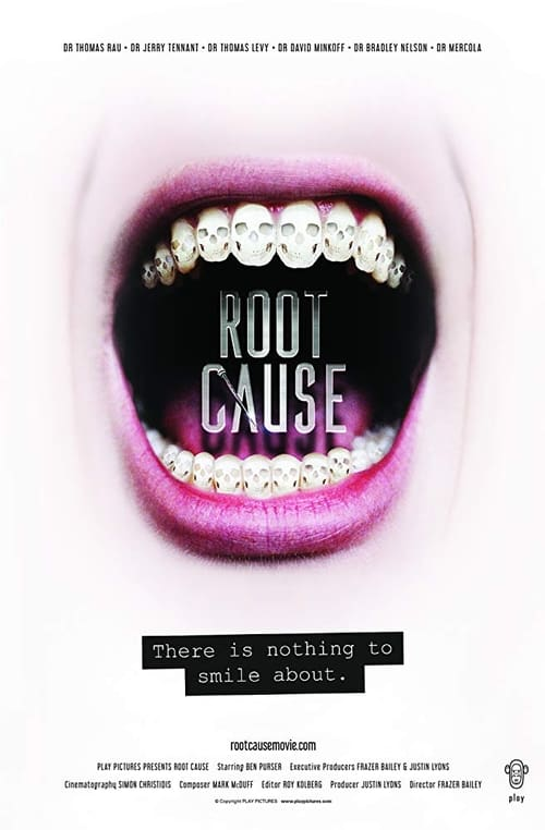 watch Root Cause full movie online stream free HD
