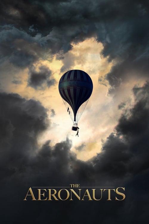 watch The Aeronauts full movie online stream free HD