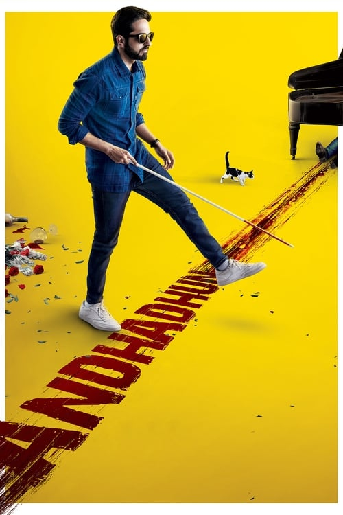 watch Andhadhun full movie online stream free HD