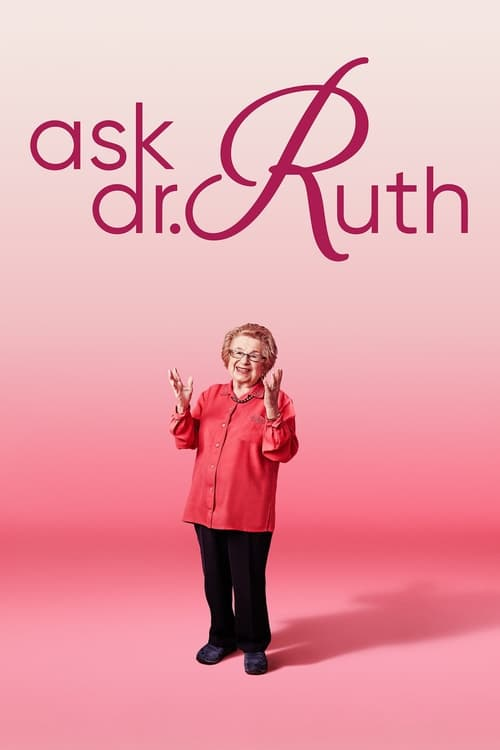 watch Ask Dr. Ruth full movie online stream free HD