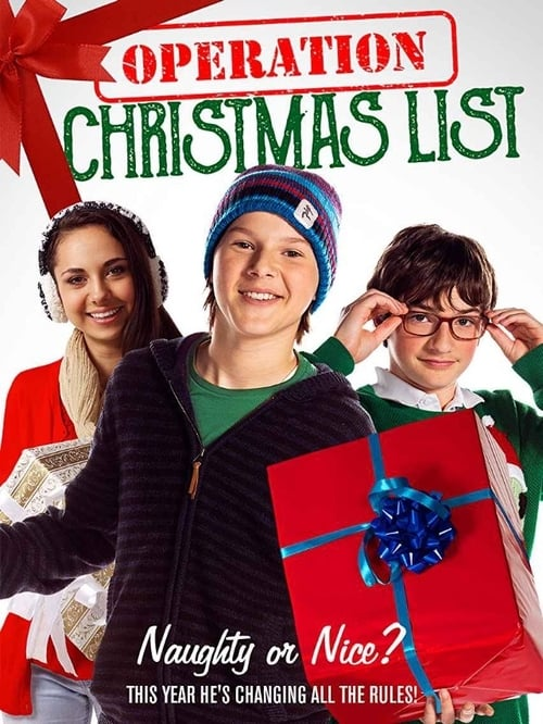 watch Operation Christmas List full movie online stream free HD