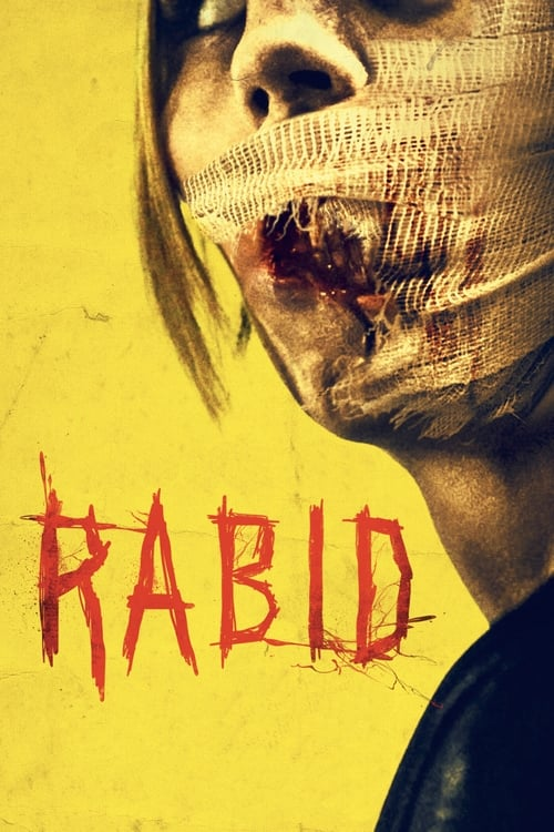 watch Rabid full movie online stream free HD
