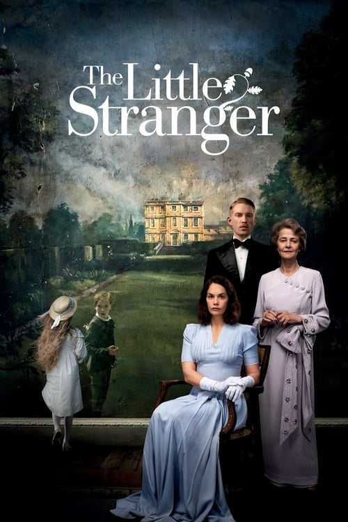 watch The Little Stranger full movie online stream free HD