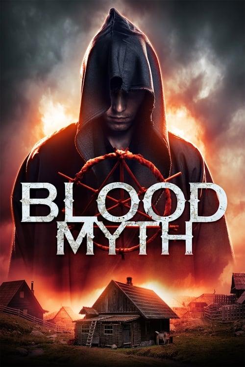watch Blood Myth full movie online stream free HD
