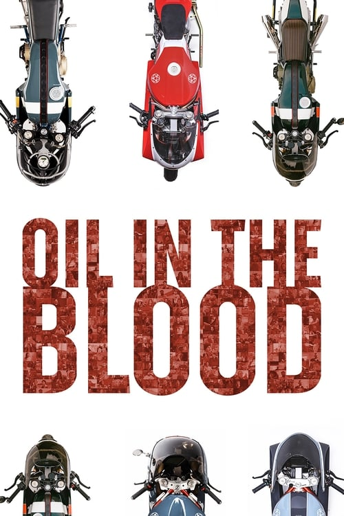 watch Oil in the Blood full movie online stream free HD