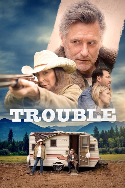 watch Trouble full movie online stream free HD