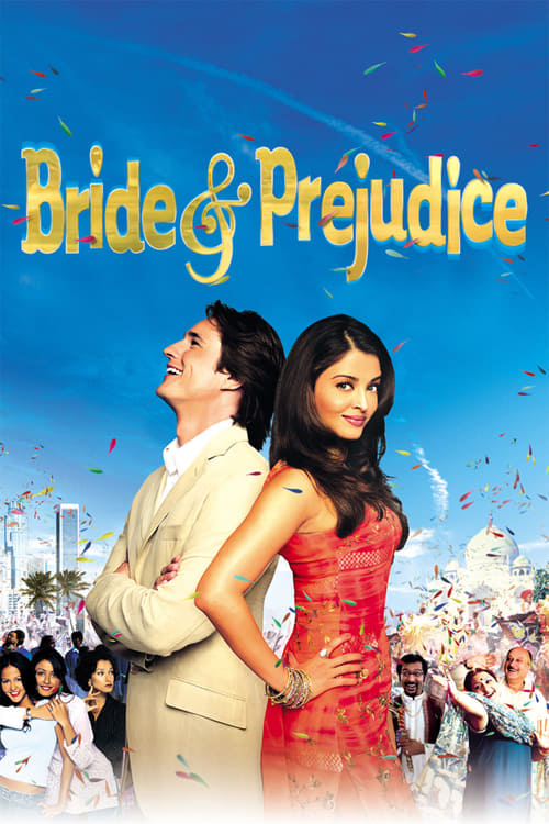 watch Bride & Prejudice full movie online stream free HD