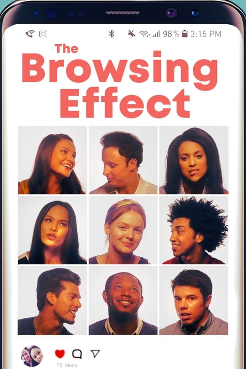 watch The Browsing Effect full movie online stream free HD