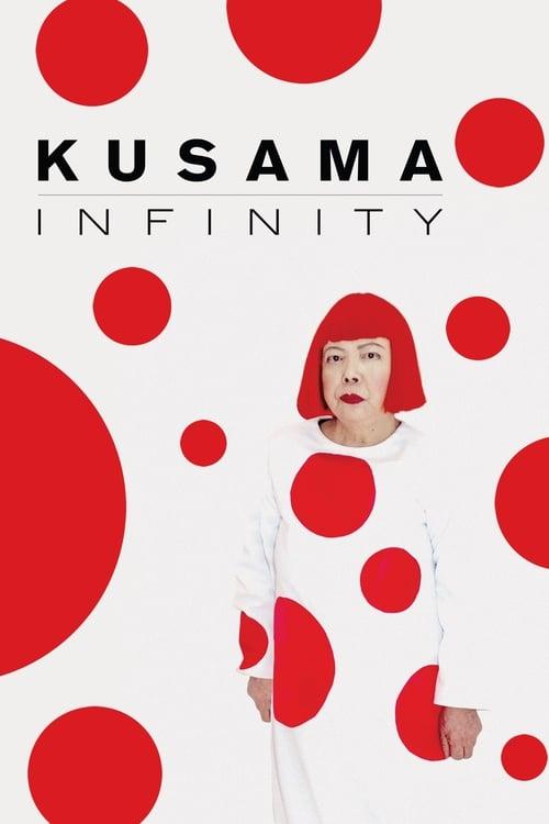 watch Kusama : Infinity full movie online stream free HD