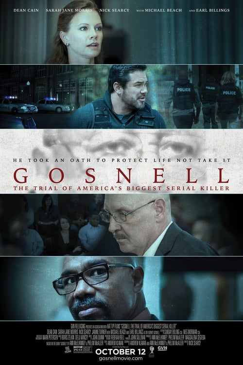 watch Gosnell: The Trial of America's Biggest Serial Killer full movie online stream free HD