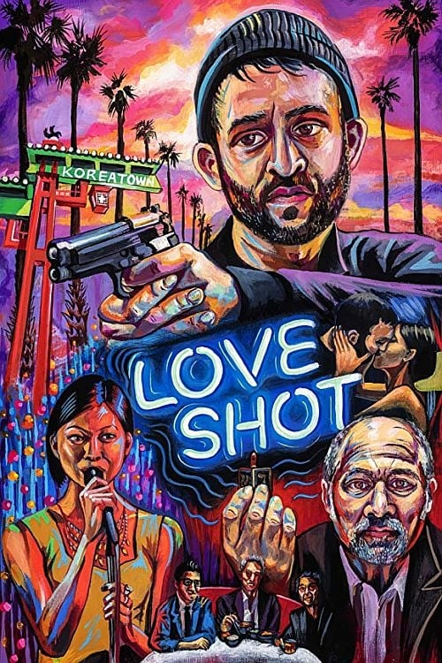 watch Love Shot full movie online stream free HD